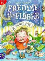 Freddie the fibber
