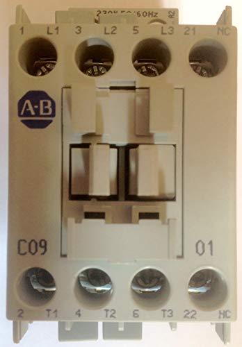 Allen Bradley 100-C09*01 Contactor with 230V coil C09 Allen-Bradley