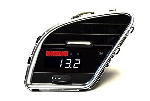 P3Cars Performance Display Audi A4 A5 S4 S5 B8