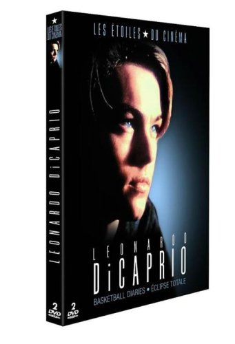 Leonardo di caprio : basketball diaries ; eclipse totale [FR Import]