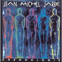 Chronologie by Jean-Michel Jarre