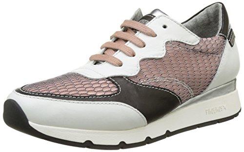 Pikolinos Damen Mundaka W0J_V17 Sneaker, Pink (Pink), 38 EU