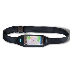 Tune Belt IP4 Sport Belt Hüfttasche für Smartphones in Schutzhüllen