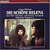 Jacques Offenbach: Die schöne Helena (Großer Querschnitt)