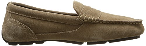 Rockport Classflash Penny, Mocassins homme Beige (New Vicuna)