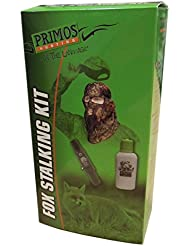 Primos Fox Kit de Acecho