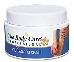 The Body Care After Waxing Cream 400g