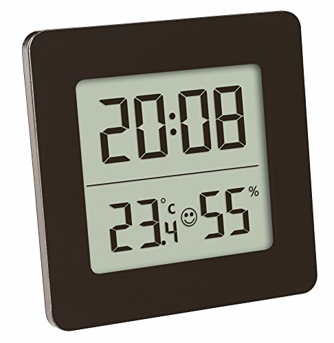 TFA 30.5038.01 Digitales Thermo Hygrometer