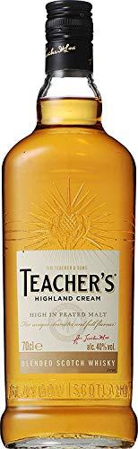 Teacher\'s Blended Scotch Whisky (1 x 0.7 l)