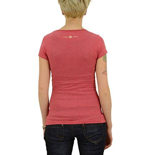 Yakuza Premium Damen T-Shirt GS-2238 Rosa Rosa