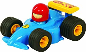 Gowi Toys 560-11 Racing Car