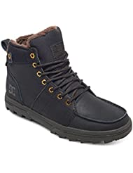 DC Shoes Woodland, Bottines à doublure froide homme