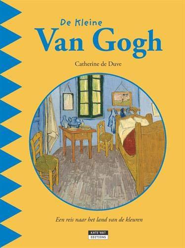 De kleine Van Gogh - Kleiner Van