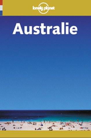 Lonely Planet: Australie