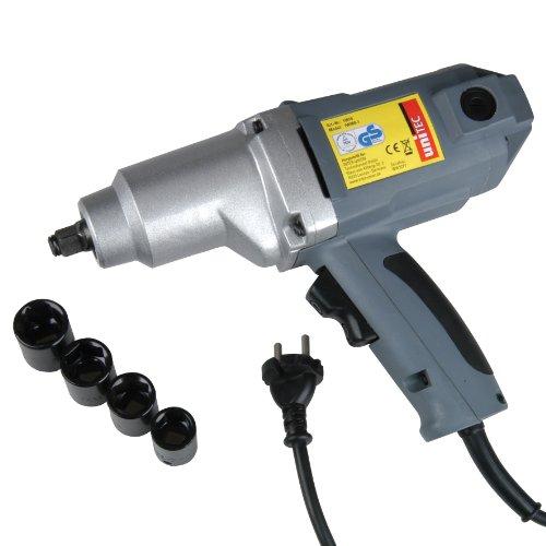 "Preisvergleich Produktbild Unitec 10918 Schlagschrauber ""Profi"" 230V"