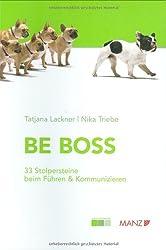 BE BOSS - 33 Stolpersteine beim Führen & Kommunizieren