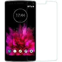 Generica - Protector de pantalla de Cristal Templado para LG G Flex 2