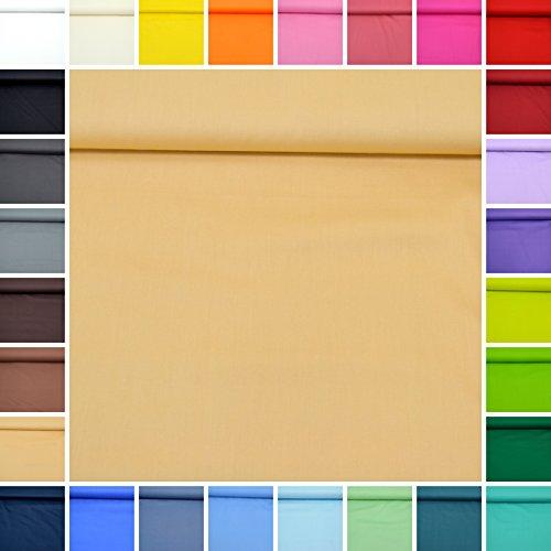 baumwoll-stoff-uni-sophie-100-baumwolle-beste-oko-tex-qualitat-meterware-ab-50cm-23-beige
