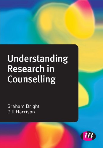 Understanding Research in Counselling (Counselling and Psychotherapy Practice Series) (English Edition)