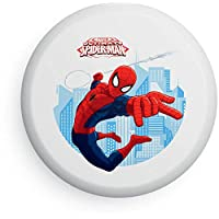 Philips Wall & Ceiling Light, 2.5W - Spiderman, Phi-915005143701, Multi Color