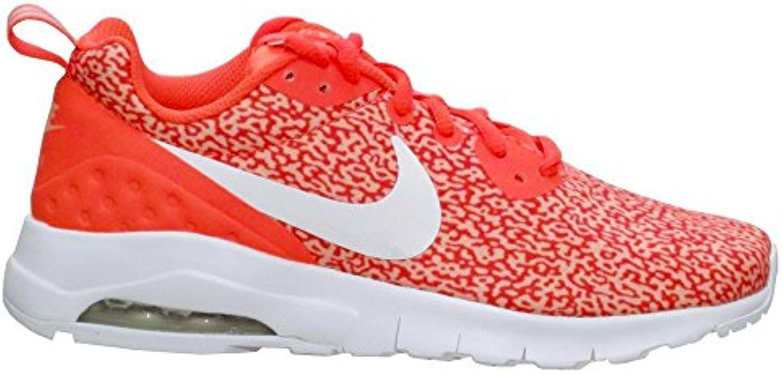 Nike 844890-600, Zapatillas de Deporte para Mujer