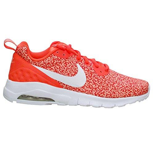 Nike Damen 844890-600 Turnschuhe Orange