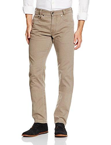 Atelier Gardeur Benny-8, Pantalon Homme Beige (beige 18)