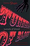 Cover of: The Saga of Darren Shan (3) – Tunnels of Blood | Darren Shan