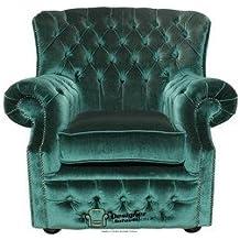 suchergebnis auf f r ohrensessel gr n. Black Bedroom Furniture Sets. Home Design Ideas