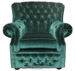 chesterfield ohrensessel m nche uk sessel. Black Bedroom Furniture Sets. Home Design Ideas