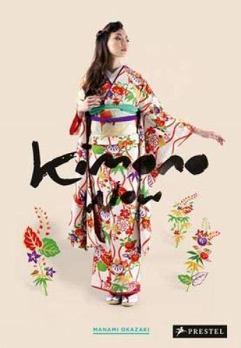 Kimono Now (Aktuelle Filme Kostüm)
