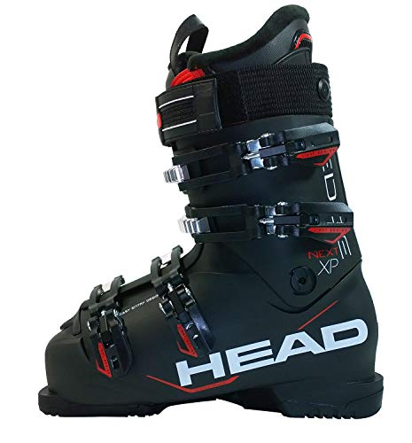 Skischuhe Head Next Edge XP MP26.5 EU42 Flex 80 Skistiefel 2019 Ski Boots Skiboots