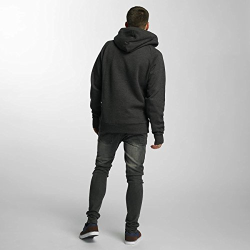 Hooded CLASSIC Anthracite Grau