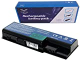 11.1 V 5200 mAh AS07B31 AS07B41 AS07B51 AS07B61 AS07B71 Reemplace la batería del portátil por Acer Laptop Batería Batería for Acer Aspire 7220/230 7520 7530 7540 7720 7730 7735 7736 7740)