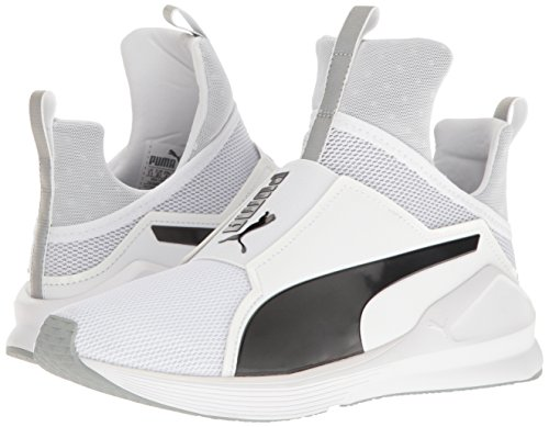 Puma Fierce Core Trainingsschuh Damen Puma White-puma Black