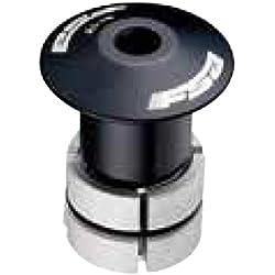 """F.S.A. Araña, FSA Krallenmutterset Compressor 1 1/8"""" Carbon Steerer, Schwarz, 10828112"""
