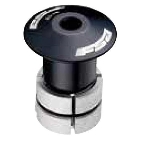 F S A FSA Ara a Krallenmutterset Compressor 1 1 8 Carbon Steerer Schwarz 10828112