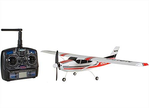 Electric Mini Cessna RC Airplane
