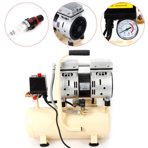 BTdahong - Compresor de aire de 550 W