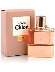 Chloe Love Eau de Parfum Spray für Sie