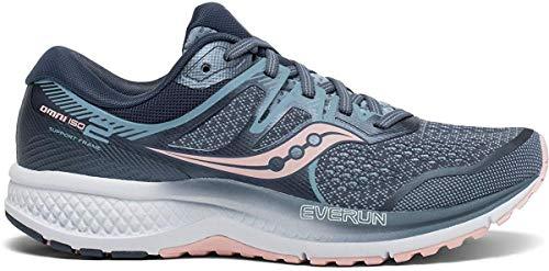 Saucony Omni ISO 2 Tenis para Correr para Mujer