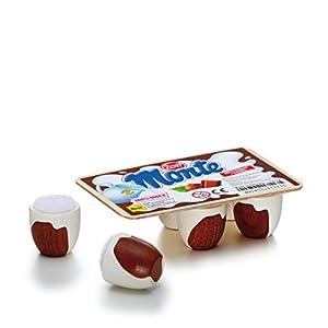 Erzi 10,5 x 7 x 3,2 cm Grocery Tienda Mercancías Postre Zott Madera Cream Milk Chocolate Juegos de simulación