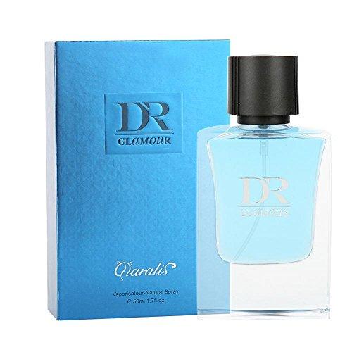 Männer Parfüm 50 ml Frische & Anhaltende Köln Parfüm Herren Duft Männlichen Charme Parfum Spray
