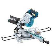 Makita LS0815FL-110V 216 mm 110 V Slide Compound Mitre Saw