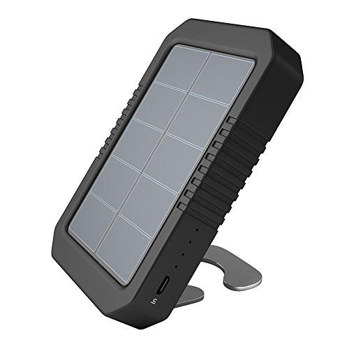 Cargador solar dodocool 4200 mAh