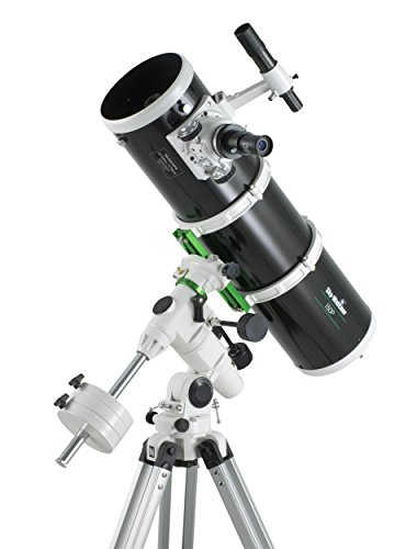 Sky-Watcher Télescope Newton 150/750 sur EQ3-2 Black Diamond