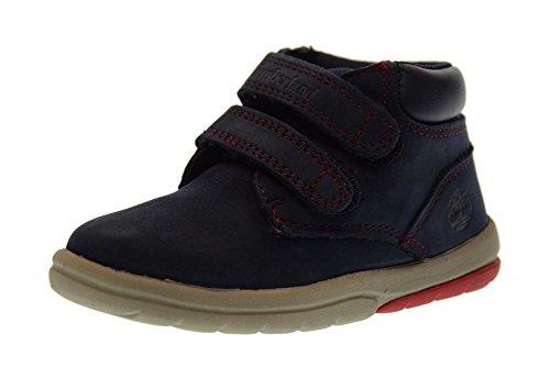 TIMBERLAND bébé chaussures Bootie A1JVQ taille 25 Bleu