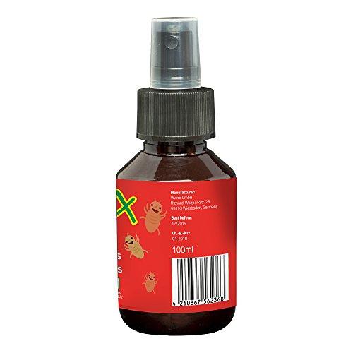 Zoom IMG-2 olio di neem e tea