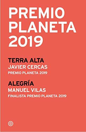 Premio Planeta 2019: ganador y finalista (pack) (Volumen ...