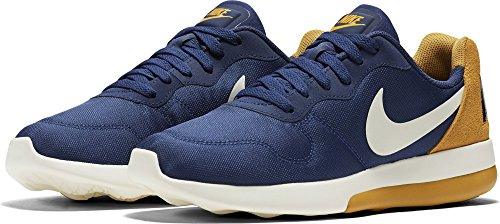 Nike - 844857-400, Scarpe sportive Uomo Blu